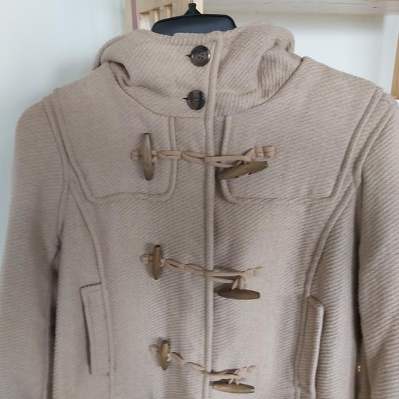 🧥Jules and James winter coat / hanging